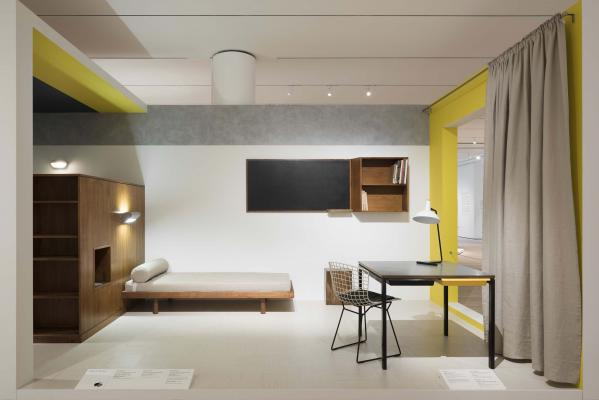 How should we live? propositions for the modern interior jae